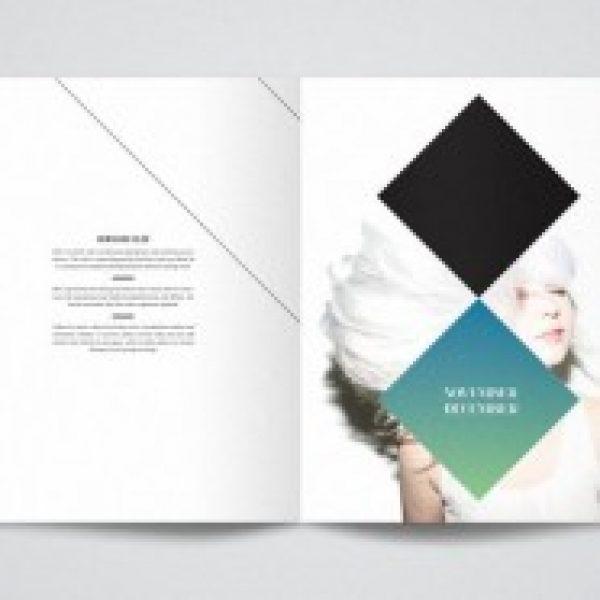 עיצוב בצבע לבן לא רק לשבועות