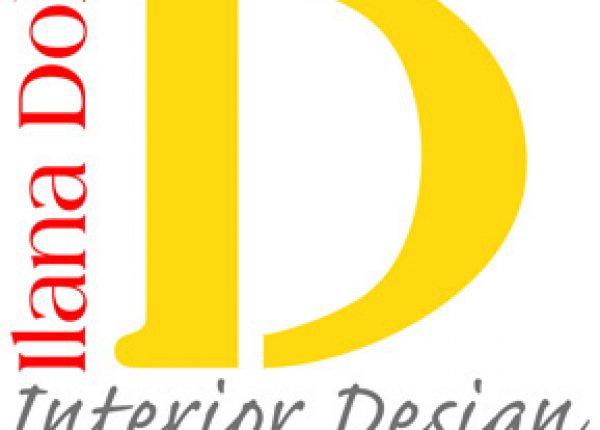 לוגו למעצבת פנים