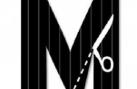 לוגו שמבוסס על אות אחת