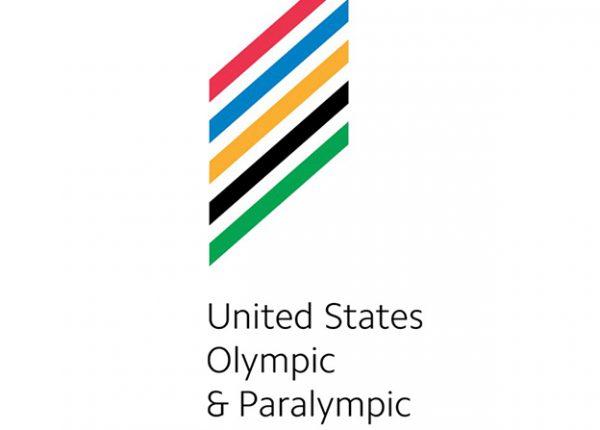 עיצוב מעולה של הלוגו החדש של המוזיאון האולימפי בארה״ב